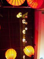 My inspiration, Lanterns at Man Nguyen Restaurant