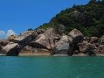 Blue Water and Blue Sky, Koh Phangan