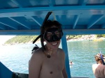 Are you ready to SNORKEL??