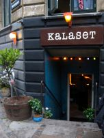 Kalaset Cafe in Copenhagen