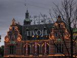 Tivoli Gardens!