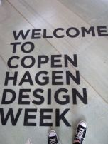 We explore Copenhagen Design Week