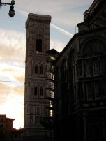 The Campanile, Florence