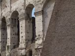 Columns and Stones, Coliseum, Rome