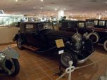 Prince Albert's Car Collection, Monaco