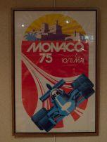 Monaco Grande Prixe '75