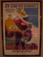 Monaco Grande Prixe '57