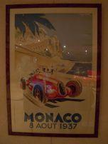 Monaco Grande Prixe '37