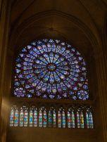 Rose Window, Notre Dame