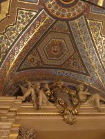 Mosaic from the Grand Foyer, Palais Garnier