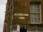 Brick Lane.