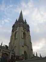 Oxford Church