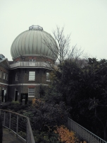 Telescope Dome