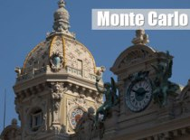 Monte-Carlo-Button