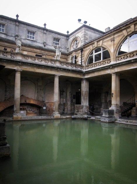 Historic Bath at Bath Museum